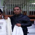 Kenakan Jilbab, Remaja Pria Susupi Kamar Santriwati Ponpes Salafiyah
