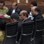 Novel Baswedan di Pusaran Kasus Megakorupsi e-KTP
