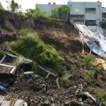 LONGSOR JOGJA : Asal Muasal Hunian di Wedi Kengser Kali Code Terban