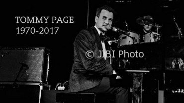 Tommy Page (Channel NewsAsia)