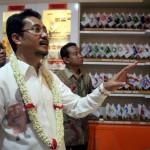 KPU Sragen Ajak Warga Melek Pemilu Lewat Aplikasi Gen-Melu