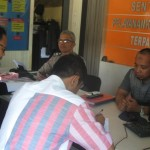 PILKADES SUKOHARJO : 11 Anggota BPD Gedangan Dilaporkan ke Polisi atas Tuduhan Surat Palsu