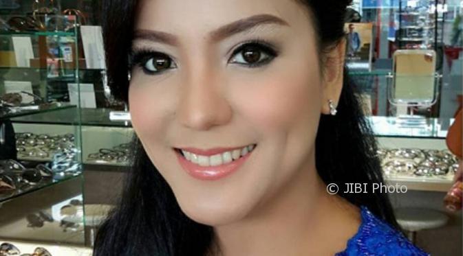 Renita Sukardi. (Istimewa/Instagram)