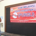 Polda Jateng Bongkar 20 Kasus Pungli, 4 Kasus Siap Disidangkan