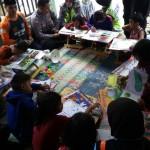 LONGSOR PONOROGO : Pengungsi Sudah Mulai Stres, Begini Kata Psikiater