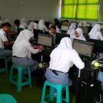PENDIDIKAN KARANGANYAR : Dana UNBK Belum Cair, Sekolah Cari Talangan