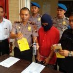 NARKOBA KARANGANYAR : Pemakai Sabu-Sabu Ditangkap Saat Perjalanan ke Tawangmangu