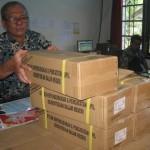 ADMINISTRASI KEPENDUDUKAN SUKOHARJO : Berbulan-Bulan Kosong, Akhirnya Datang 10.000 Keping E-KTP