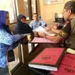 Saldo Tabungan Rp11,5 Juta Raib, PNS Sragen Laporkan Bank Jateng ke Polisi