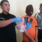 PERJUDIAN MADIUN : Tertangkap Sedang Berjudi Togel, Pria Ini Terancam 10 Tahun Penjara
