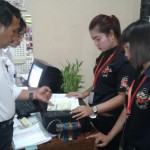 PENCURIAN PONOROGO : Tilap Uang Hasil Penjualan, Kasir Toko Ini Dilaporkan ke Polisi