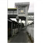 INFRASTRUKTUR SOLO : Ingin Gunakan Sky Bridge, Ini Syaratnya