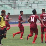 LIGA 2 :  Babak I, Persis Solo Vs PPSM Magelang, Laskar Sambernyawa Unggul 1-0