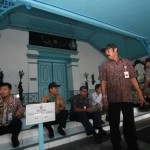 Perwakilan Keraton Menghadap Wantimpres, Wali Kota Solo Berharap AdaKesepakatan soal UPT
