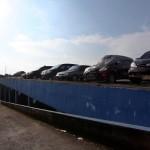 INFRASTRUKTUR SOLO : Mal di Terminal Tirtonadi Batal Digarap Tahun Ini