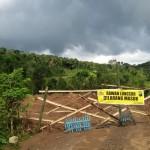 LONGSOR PONOROGO : Hindari Banjir, Warga Berharap Sungai di Banaran Dinormalkan