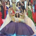 Jadi Kontroversi, Pemprov Tegaskan Miss Indonesia 2017 Bukan Wakil NTB