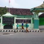ASAL-USUL : Nama Desa Gawanan dari Kata Nggawa