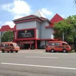 TRANSPORTASI WONOGIRI : Merugi, Sopir Angkuta Nekat Lewat Daerah Larangan