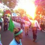 KARNAVAL SOLO : Begini Kemeriahan Festival Hadrah dari Kota Barat ke Sriwedari