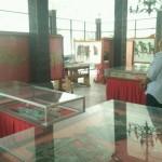 WISATA WONOGIRI : Gratis Biaya Masuk, Museum Wayang Indonesia Tetap Sepi Pengunjung