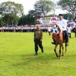 PILKADA KARANGANYAR : Ribuan Kader PKS Deklarasi Dukung Yuro Jilid II