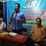 Reses, Legislator Solo Dibanjiri Keluhan Jalan Rusak