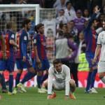 Hasil Lengkap dan Klasemen Liga Spanyol Pekan ke-33