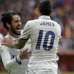 Madrid & Barca Menang, Ini Hasil Lengkap dan Klasemen Liga Spanyol Pekan ke-32
