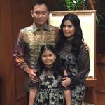 Puisi Kartini Karya Putri Agus Harimurti-Anisa Pohan Bikin Terharu