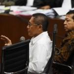 KORUPSI E-KTP : Setya Novanto Syaratkan Izin Presiden, KPK Anggap Mengada-Ada