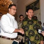 Anies Baswedan Puji Kinerja Jokowi-Ahok-Djarot 5 Tahun di Jakarta