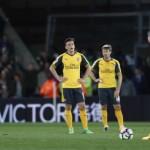Arsenal Butuh Gelandang Top