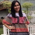 Shooting Iklan Sampo di Ranjang, Ayu Ting Ting Dibully