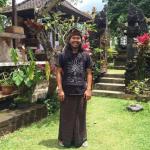 Bani Nasution (Istimewa)