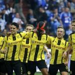 LIGA JERMAN : Dortmund Targetkan 2 Kemenangan Sebelum Libur Musim Dingin