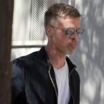 Kasihan, Brad Pitt Terlihat Sangat Kurus Pascacerai dari Angelina Jolie