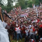PILKADA 2018 : PDIP Kudus Usung Musthofa ke Pilgub Jateng