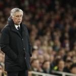 Ancelotti Dinilai Tak Cocok Gantikan Wenger di Arsenal