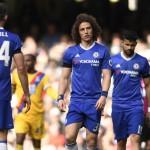 LIGA INGGRIS : Kans Juara Chelsea Bisa Saja Lepas
