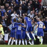 FA CUP : Chelsea Tembus Final, Conte: Ini Hebat!