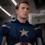 Penampilan Baru Captain America di Avengers Infinity War