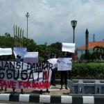 Tak Lolos Jadi Pegawai, Petugas Damkar Semarang Datangi Ombudsman