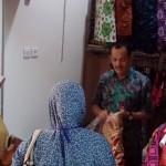 Penasaran, Warga Mulai Datangi Pasar Klewer