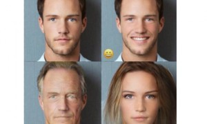 Aplikasi Faceapp (Itunes)