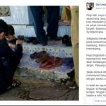 Mengejutkan! Fidelis Divonis 8 Bulan Penjara & Denda Rp1 Miliar