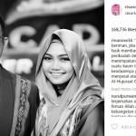 Kutip Ayat Alquran di Foto Bareng Anies, Instagram Rina Nose Banjir Komentar Pedas