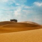 KISAH UNIK : Fotografer Ini Gunakan Miniatur Mobil Untuk Iklan Rp600 Jutaan