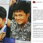 TRENDING SOSMED : Mirip Cowok, Foto Lawas Krisdayanti Ini Bikin Salah Fokus
