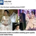 BERITA TERPOPULER : Gaun Ivan Gunawan Dipuji Dailymail hingga Mbah Mijan Siap Di-Bully